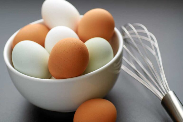 Eggs are a common food that we are consuming usually in our life. Usually, We met many misleading pieces of information about eating eggs. Incorrect eating of any kind of food has a bad effect on our health.