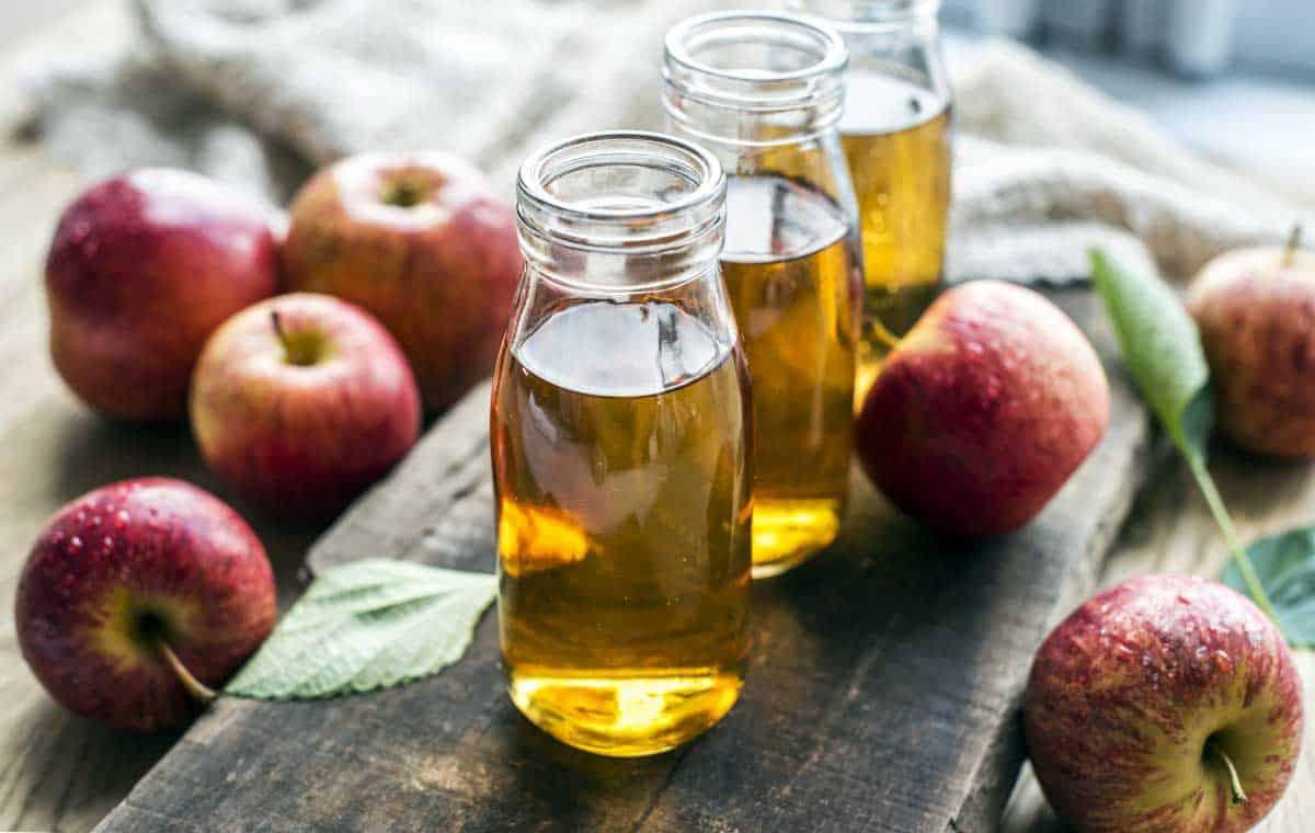 Apple cider vinegar ultimate guide -2020 update