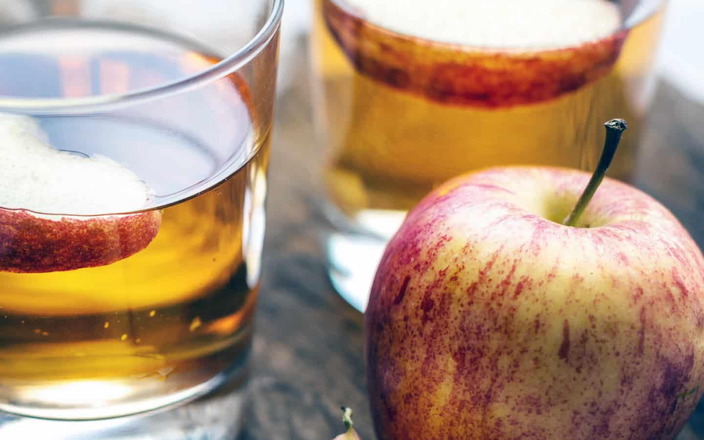 The best method to drink apple cider vinegar for weight loss
