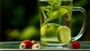 Top 10 detoxification methods and cleansing foods