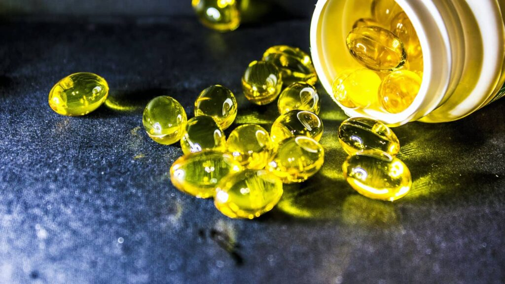 Data confirms that Vitamin E can help prevent the formation of blood clotting and reduce the risk of heart attack or stroke.