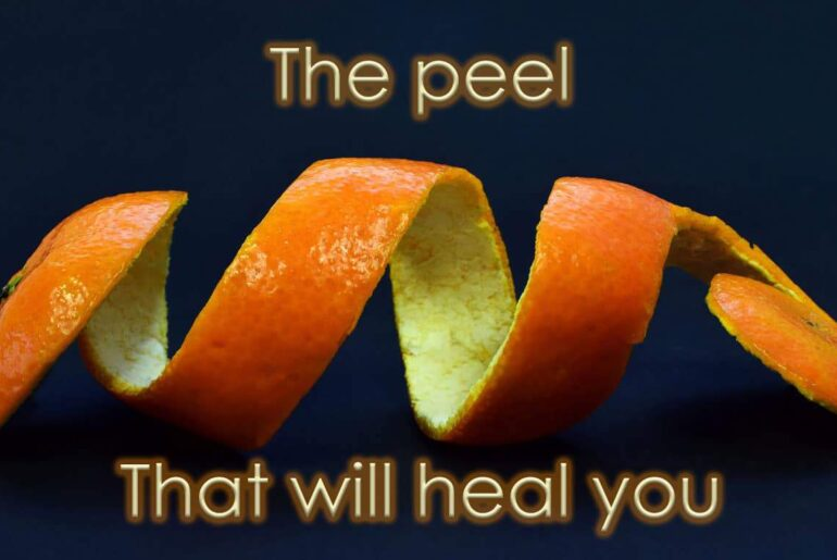 The peels and roots of the fruits and vegetables we eat in our daily lives seem to be something we often overlook. Peels and roots are actually effective in treating diseases.