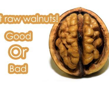Can raw walnuts be eaten directly? What about the taste? What are the effects and nutrition?
