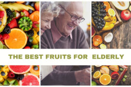 What fruits are best for the elderly 3