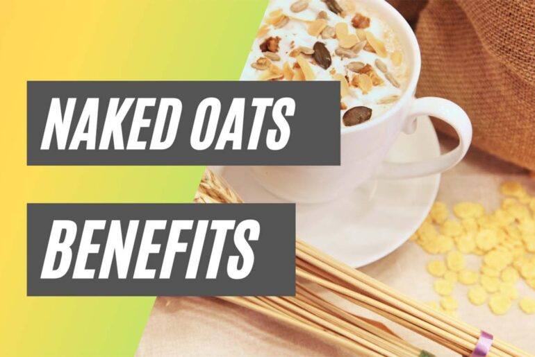 Nutrients and efficiency of naked oats 1