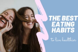 Want to live healthier? follow these eating habits 2